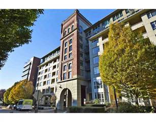 Condo for sale in 2799 YEW STREET, Vancouver, British Columbia, V6K4W2