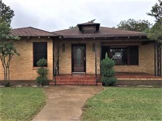Single Family for sale in 810 Cypress Street, Roscoe, TX, 79545