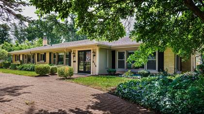 Residential Property for sale in 814 W. NORTH Street, Hinsdale, IL, 60521