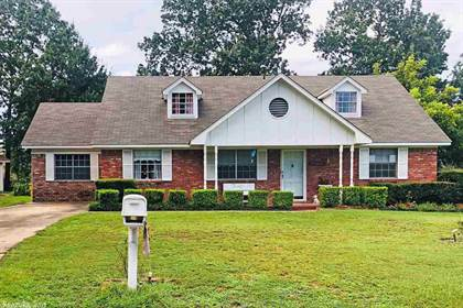 Residential Property for sale in 17 N Hermitage Dr, Texarkana, AR, 71854
