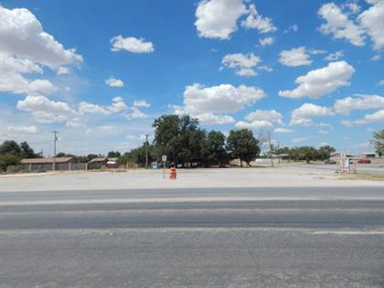 Lots And Land for sale in 1209 E 2nd St, Big Lake, TX, 76932