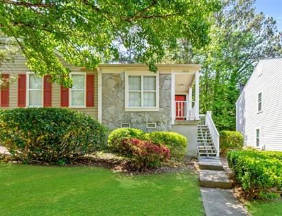 Residential Property for sale in 3400 Spring Harbour Drive, Atlanta, GA, 30340