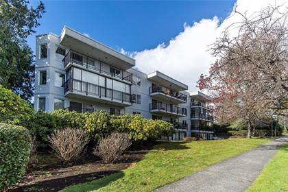 Residential Property for sale in 1170 Rockland Ave #305, Victoria, British Columbia, V8V 3H7