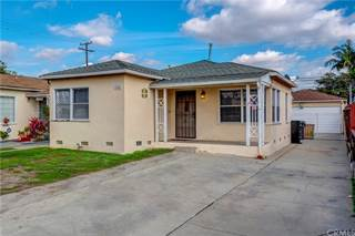 Single Family for sale in 5980 Olive Avenue, Long Beach, CA, 90805
