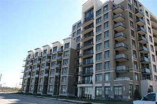 Condo for rent in 111 Upper Duke Cres 211, Markham, Ontario