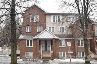 Condo for sale in 6810 JEANNE D'ARC BLVD N, Ottawa, Ontario