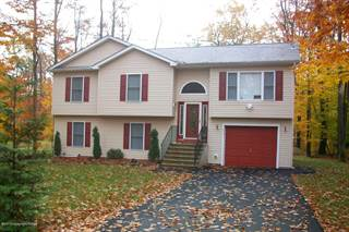 Single Family for rent in 8139 Mayfair Rd, Tobyhanna, PA, 18466