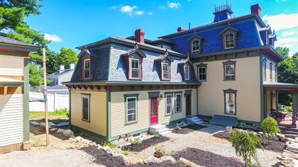 Residential for sale in 15 Middle Street 4, Hallowell, ME, 04347
