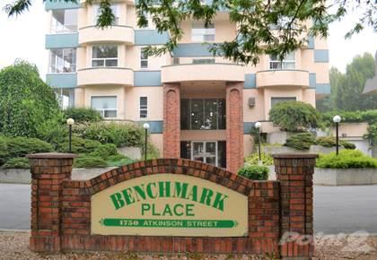 Condominium for sale in 209 - 1750 Atkinson Street, Penticton, British Columbia, V2A 7M6