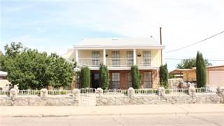 Residential Property for sale in 10317 Luella Avenue, El Paso, TX, 79925
