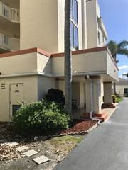 Condo for sale in 1410 Huntington Lane 1505, Rockledge, FL, 32955