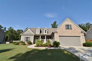 Single Family for sale in 750 Kimberly Circle, Hull, GA, 30646