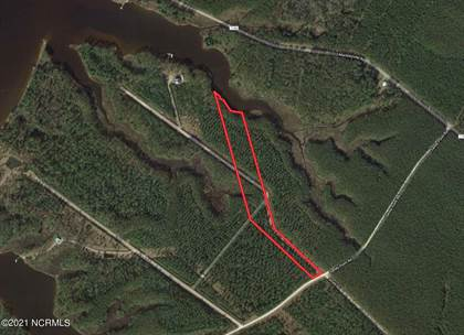 Lots And Land for sale in 2 Sandy Point Road, Scranton, NC, 27875