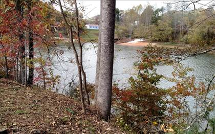 Lots And Land for sale in 5 HARBOUR COVE DRIVE Lot 4, Hayesville, NC, 28904