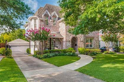 Residential Property for sale in 7210 Centenary Avenue, Dallas, TX, 75225