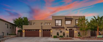 Residential Property for sale in 6413 CALLE PLACIDO Drive, El Paso, TX, 79912