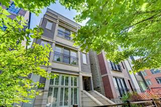 Condo for sale in 1541 West MONTANA Street 3, Chicago, IL, 60614