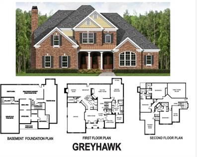 Residential Property for sale in 7460 Thoreau Circle, Atlanta, GA, 30349