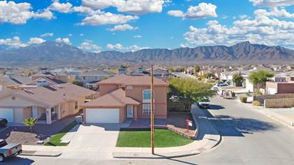 Residential for sale in 11445 MARCOS LUCERO Place, El Paso, TX, 79934