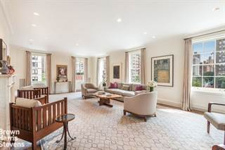 Co-op for sale in 1220 Park Avenue 5B, Manhattan, NY, 10128