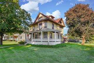 Single Family for sale in 302 North ILLINI Street, Shabbona, IL, 60550