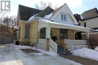 Single Family for sale in 127 ELMWOOD AVENUE E, London, Ontario, N6C1J7