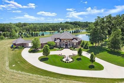 Residential Property for sale in 16814 Tonkel Road, Cedar Creek, IN, 46765
