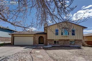 Single Family for sale in 1949 Summernight Terrace, Colorado Springs, CO, 80909