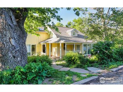 Residential Property for sale in 621 Pleasant St, Boulder, CO, 80302
