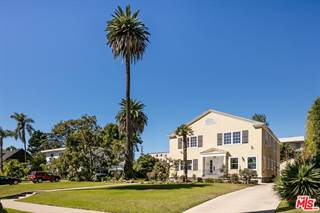 Single Family for sale in 505 GEORGINA Avenue, Santa Monica, CA, 90402