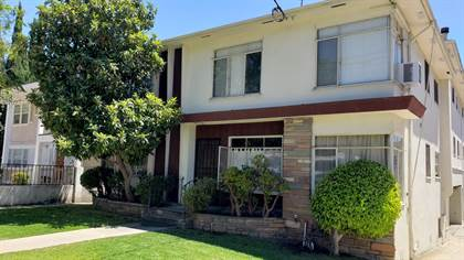 Apartment for rent in 4818-20-24 Franklin Ave., Los Angeles, CA, 90027