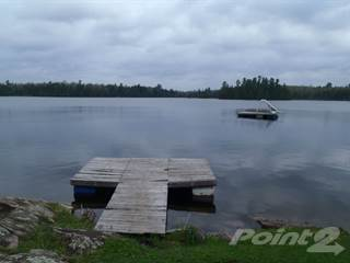 Land for sale in LT27C5 Bow Lake Lane, Lanark Highlands, Ontario