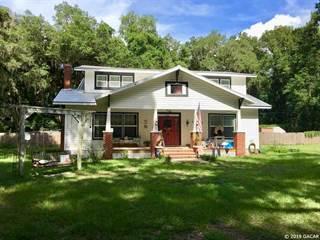 Single Family for sale in 4891 NE 195th Court, Williston, FL, 32696