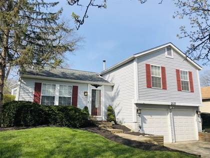 Residential for sale in 2127 Jodilee Court, Columbus, OH, 43228