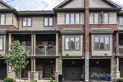 Condominium for sale in 6 Ridgeside Lane, Waterdown, Ontario, L0R 2H1