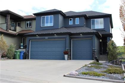 Single Family for sale in 183 SUNSET VW, Cochrane, Alberta