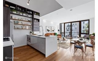 Condo for sale in 511 Lafayette Ave 2C, Brooklyn, NY, 11205