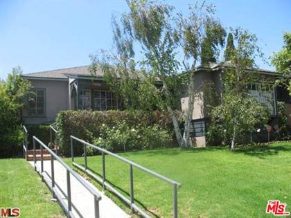 Residential Property for rent in 2517 S CANFIELD AVE, Los Angeles, CA, 90034