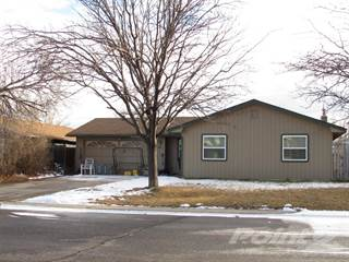 Residential Property for sale in 207 E. Raven Ave., Rangely, CO, 81648