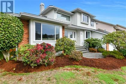 Single Family for sale in 4450 king alfred Crt, Saanich, British Columbia, V8N6K3