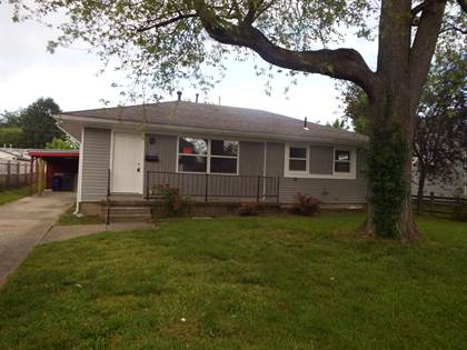 Residential for sale in 1317 Thurston Drive, Columbus, OH, 43227