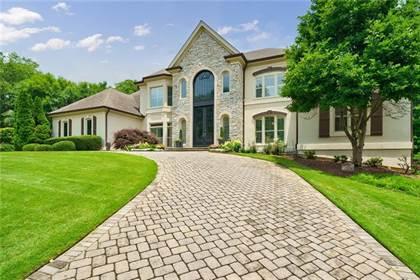 Residential Property for sale in 635 Widgeon Lane, Atlanta, GA, 30327