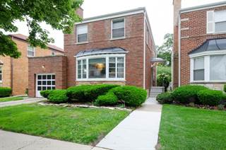 Single Family for sale in 6133 North Lawndale Avenue, Chicago, IL, 60659