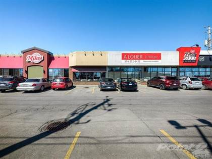 Commercial for rent in 1 Rue Dufferin, Local 2, Montreal, Quebec