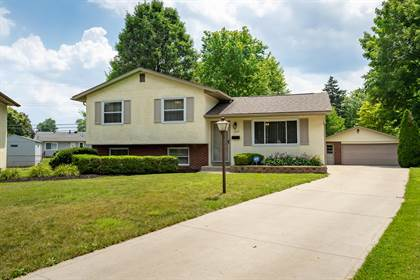 Residential for sale in 1237 Cranwood Square S, Columbus, OH, 43229