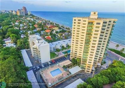 Residential Property for sale in 1151 N Fort Lauderdale Beach 3C, Fort Lauderdale, FL, 33304