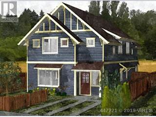 Multi-family Home for sale in A & B-919 2ND STREET, Courtenay, British Columbia