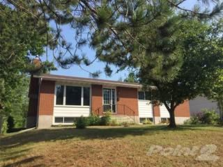 Single Family for sale in 12 ROY STREET, Petawawa, Ontario
