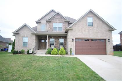 Residential Property for sale in 1318 Beaumont Drive, Bowling Green, KY, 42104