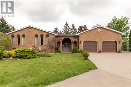 Single Family for sale in 3786 HOWARD, Windsor, Ontario, N9E3N7